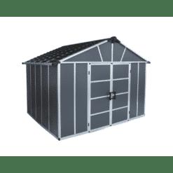 Yukon Storage Sheds